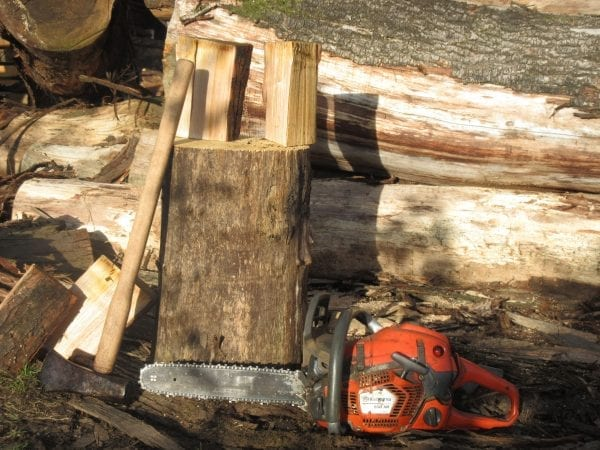 Chopping Blocks £15